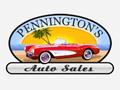Penningtons Auto Sales