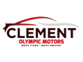 Clement Olympic Motor Company