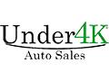 Under 4k Auto Sales