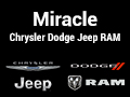 Miracle Chrysler Dodge Jeep Ram