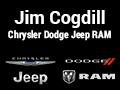 Jim Cogdill Chrysler Dodge Jeep RAM