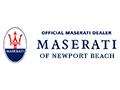 Maserati of Newport Beach