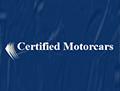 Certified MotorCars