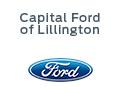 Capital Ford of Lillington