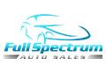 Full Spectrum Auto Sales