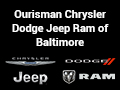 Ourisman Chrysler Dodge Jeep Ram of Baltimore