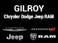 Gilroy Chrysler Dodge Jeep Ram