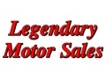 Legendary Motor Sales