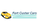 Fort Custer Cars