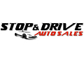 Stop and Drive Auto Sales.