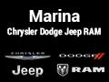 Marina CDJR - Delivery from Rochester, NY (for Buffalo NY)