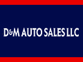 D&M Auto Sales LLC