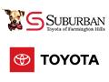 Suburban Toyota of Farmington Hills