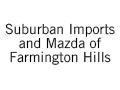 Suburban Imports and Mazda of Farmington Hills