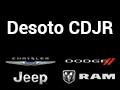 Desoto CDJR