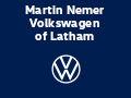 Martin Nemer VW of Latham