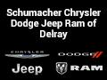 Schumacher Chrysler Dodge Jeep Ram of Delray