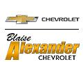 Blaise Alexander Chevrolet