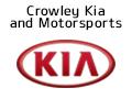 Crowley Kia and Motorsports