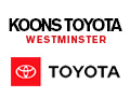 Koons Toyota Of Westminster