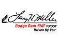 Larry H. Miller Dodge Ram FIAT Tucson