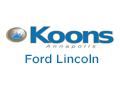 Koons Ford Lincoln of Annapolis