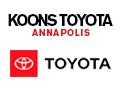 Koons Annapolis Toyota