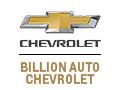Billion Auto - Chevrolet