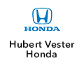 Hubert Vester Honda