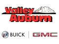 Valley Buick GMC in Auburn