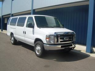 2014 Ford E350 Super Duty