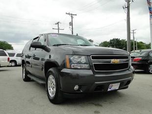 2010 Chevrolet Suburban