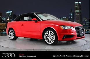 New And Used Audi Convertibles For Sale In Illinois IL GetAutocom - Audi illinois