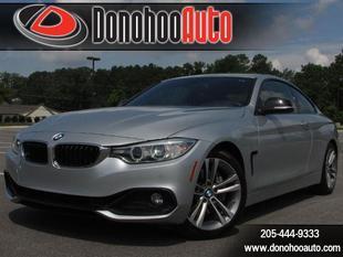 2014 BMW 435