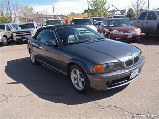2002 BMW 325