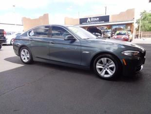 2011 BMW 528