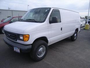 2004 Ford E150