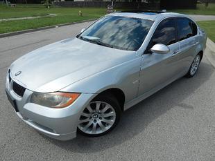 2007 BMW 335