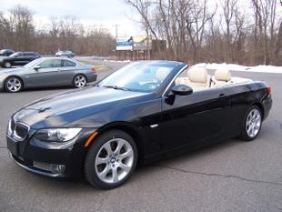2009 BMW 335