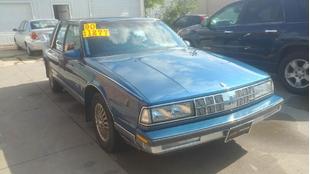 1990 Oldsmobile Ninety-Eight
