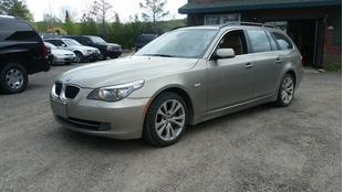 2009 BMW 535