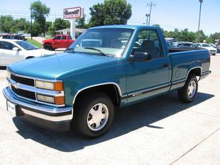 1997 Chevrolet 1500