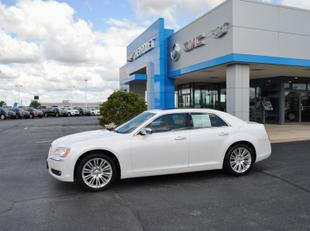 2011 Chrysler 300C