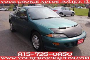 1997 Chevrolet Cavalier