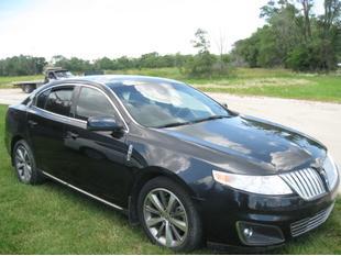 2009 Lincoln MKS