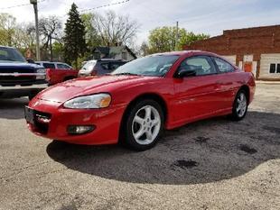 2001 Dodge Stratus