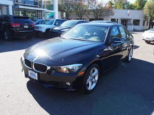 2014 BMW 328