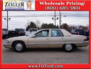 New And Used Buick Roadmaster Sedans For Sale