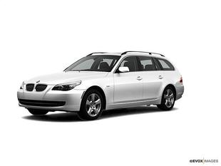 New and Used BMW 5 Series Wagons for sale  GetAutocom