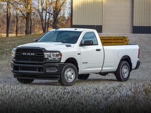 2020 Ram 2500